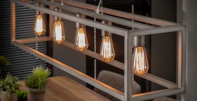Alles über verschiedene Arten von Lampen!