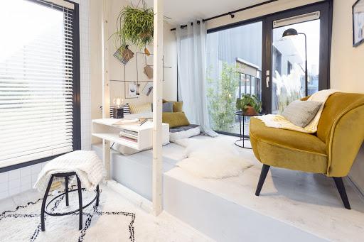 Ideen für Ihr winziges Haus